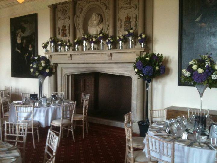 Madingley Hall 8