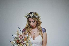 Emily Chantal Makeup