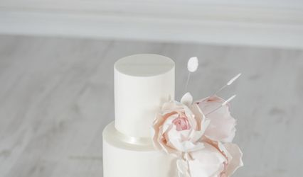 Sugar Flower Cake Company