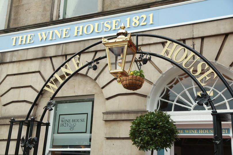 The Wine House 1821 54