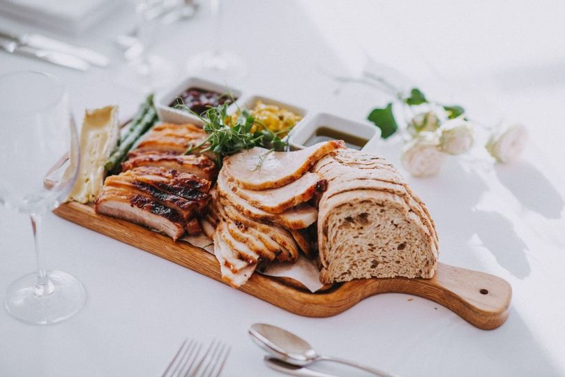 West Country platter