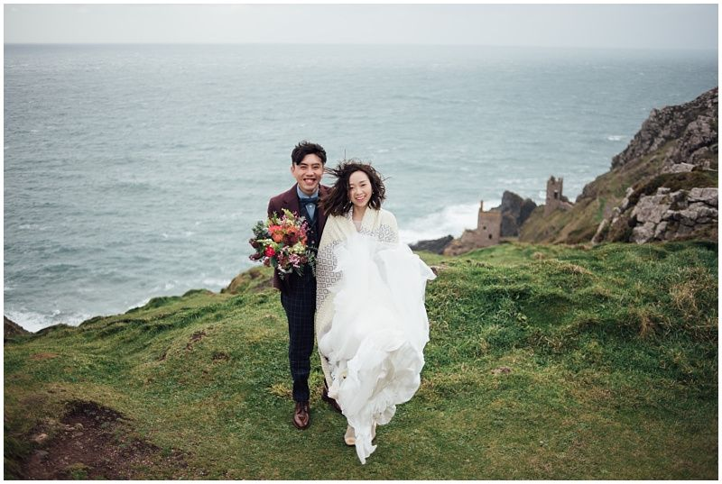Natural & Relaxed Wedding Phot