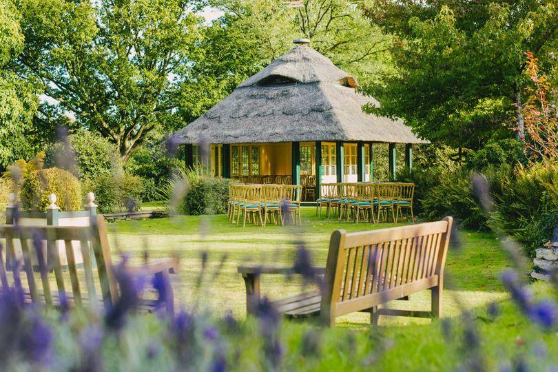 The Summer House, Shuttleworth
