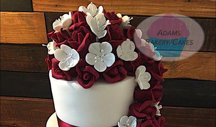 Adams Bakery/Cakes