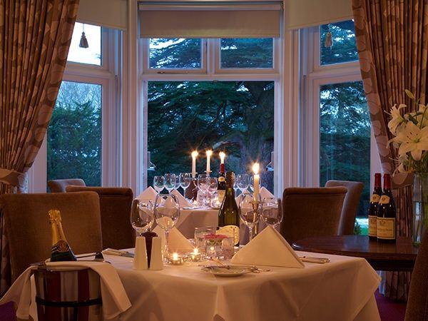 Hallmark Hotel Flitwick Manor 4
