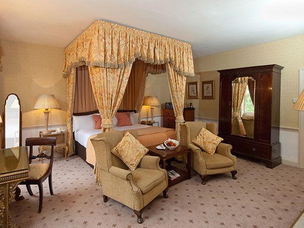 Hallmark Hotel Flitwick Manor 3