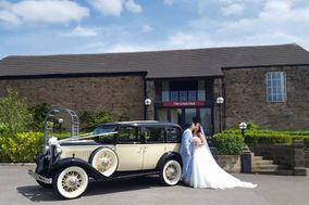 A & P Wedding Cars