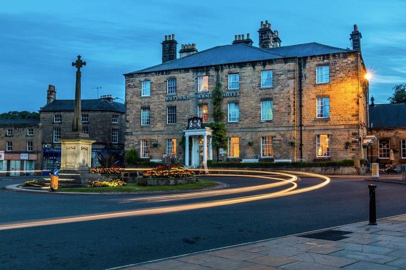 The Rutland Arms Hotel 15