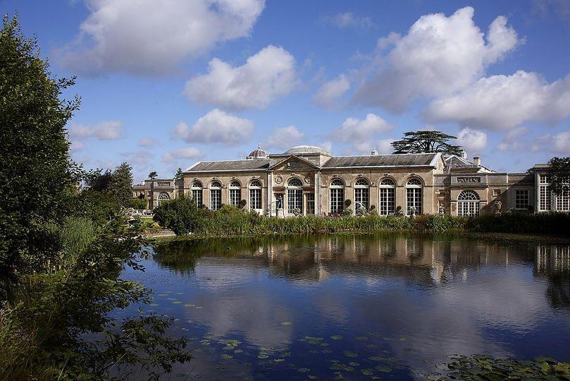 Woburn Abbey Estate