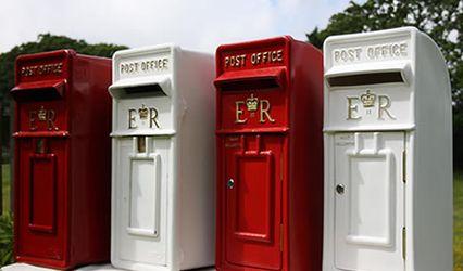 The Post Box Company 1