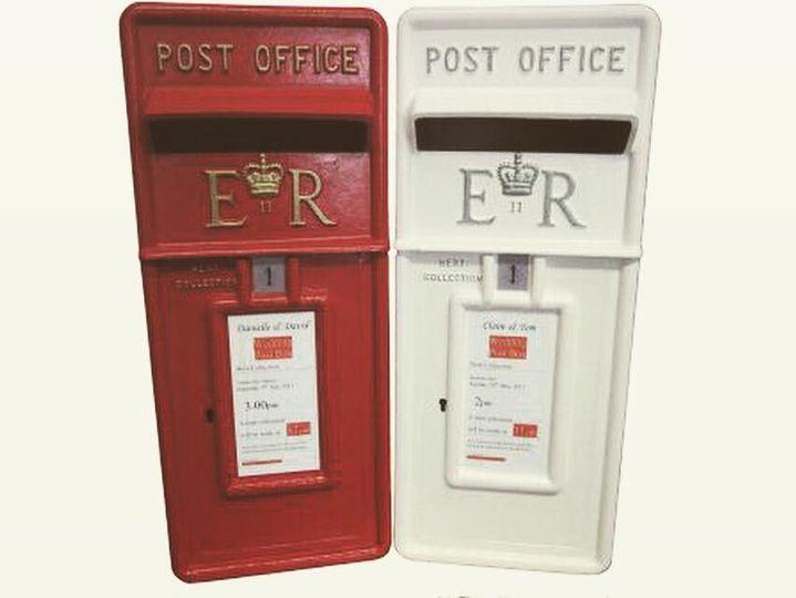 the post box company 4 132994
