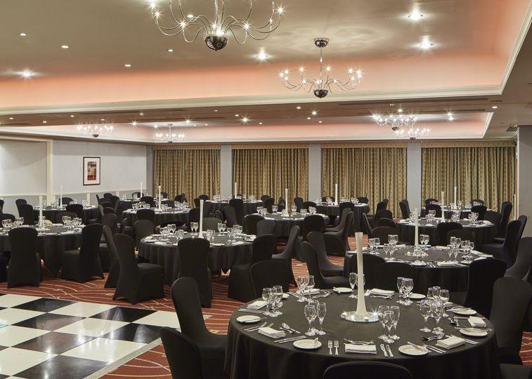 Bexleyheath Marriott Hotel 18