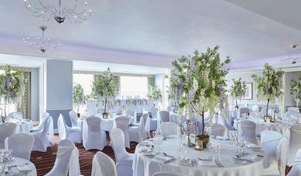 Bexleyheath Marriott Hotel 1