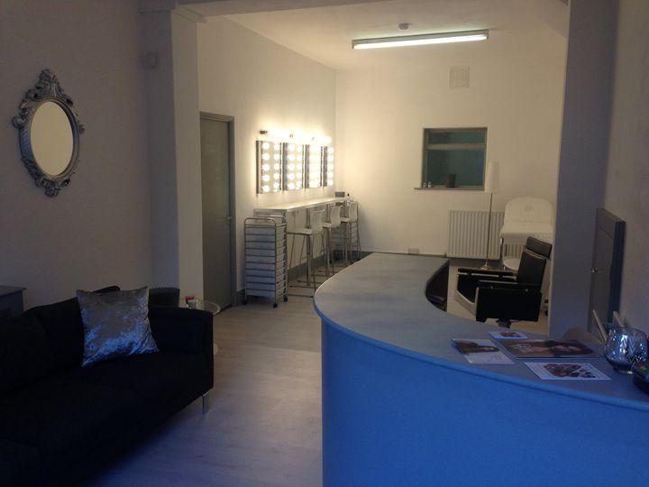 Mink studios salon