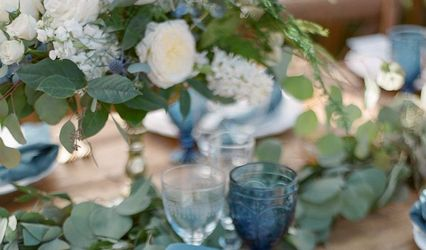 Lush Weddings & Events 1