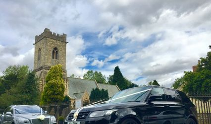 CPW Chauffeur Services