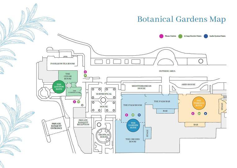 Birmingham Botanical Gardens 51