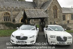 South West Wedding Car Hire