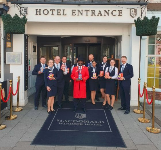 Macdonald Windsor Hotel 17