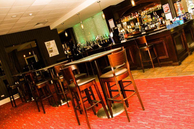 Holiday Inn Barnsley 32