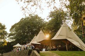 Garden Weddings Tipi Hire