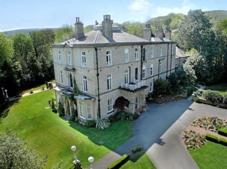 The Astley Bank Hotel & Conference Centre 1