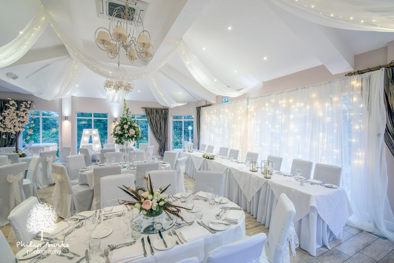 The Astley Bank Hotel & Conference Centre 21