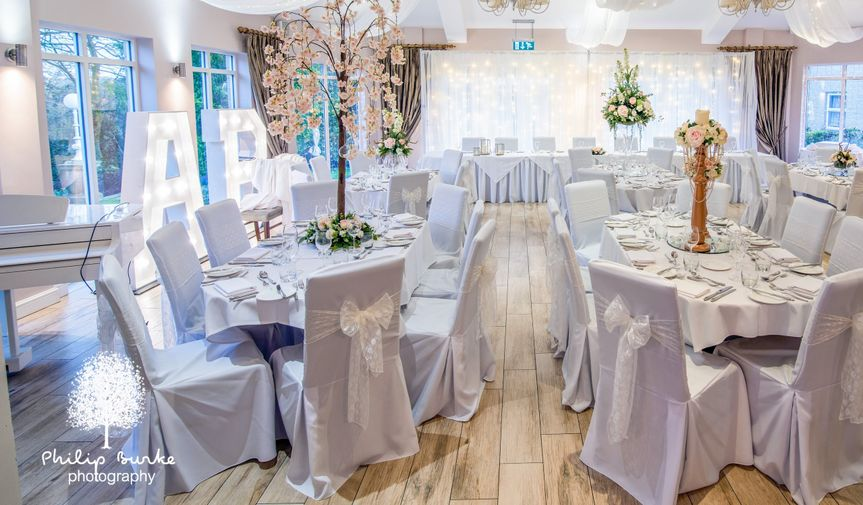 The Astley Bank Hotel & Conference Centre 22