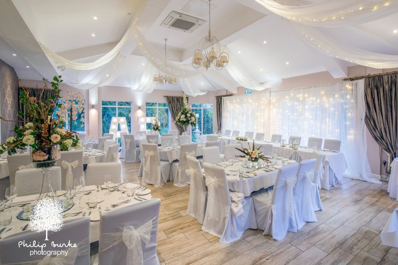 The Astley Bank Hotel & Conference Centre 25