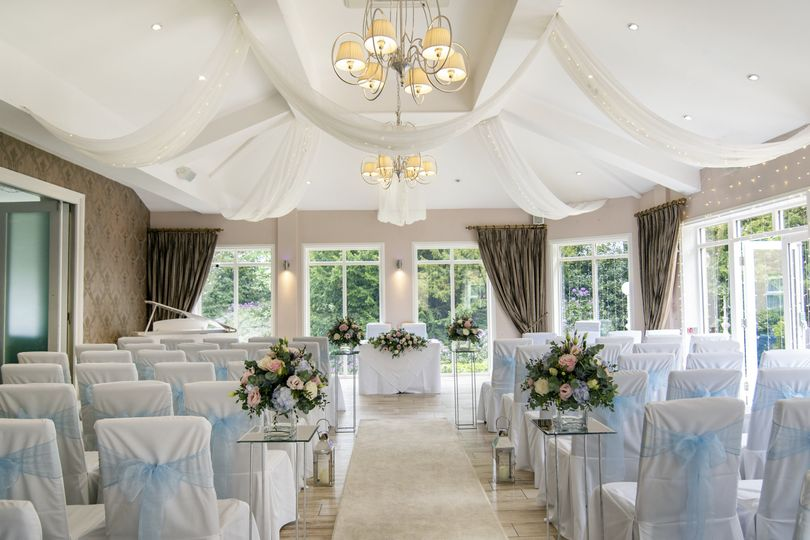 The Astley Bank Hotel & Conference Centre 32