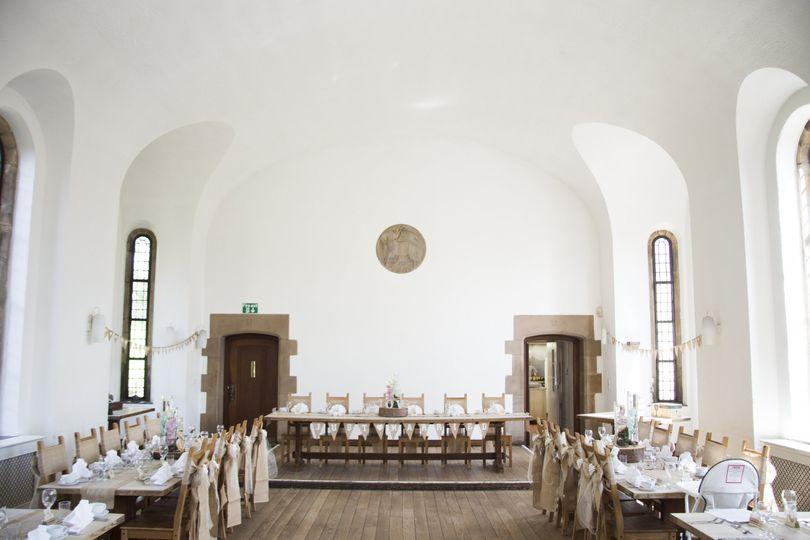 The Mirfield Monastery 26