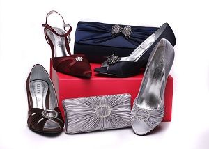 Matching Shoes & Bags