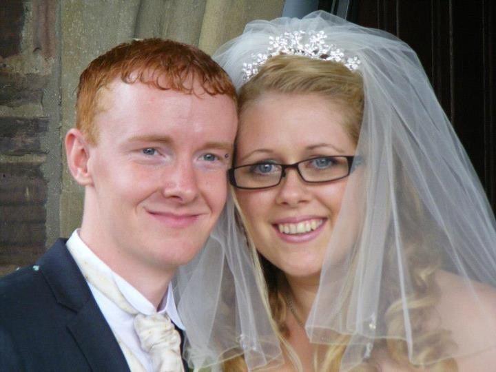 Hair and make up bride