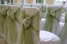 Finishing Touch Chair Covers & Venue Dressing