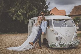 White Van Wedding Company