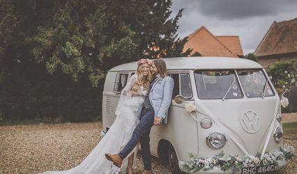 White Van Wedding Company