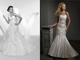 Wedding 20dresses