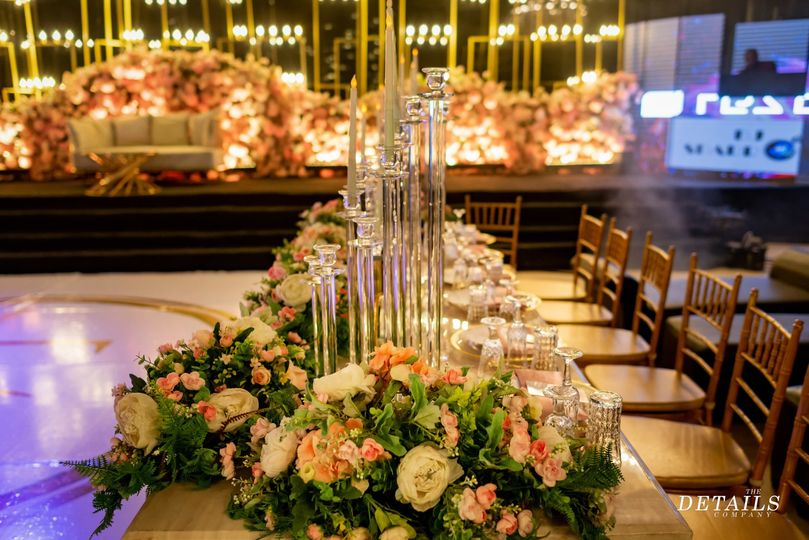 Parent tablesetting