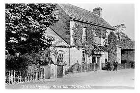 Rockingham  front