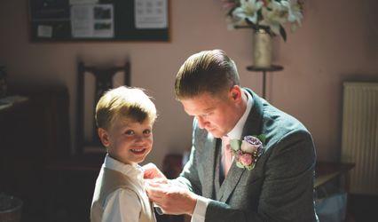 Grey Weddings 1