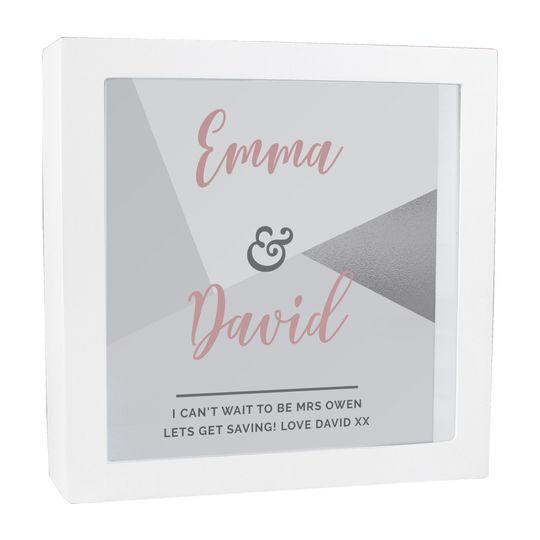 Wedding Money Boxes