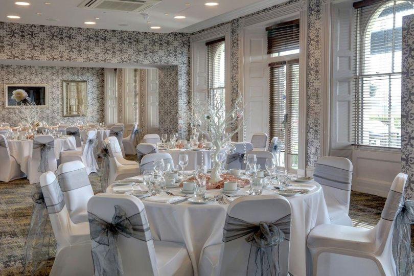 BEST WESTERN PLUS Dover Marina Hotel & Spa 36