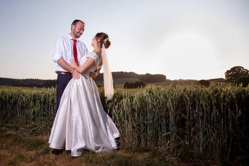 Photographers Creating Diamonds Wedding Photography 16