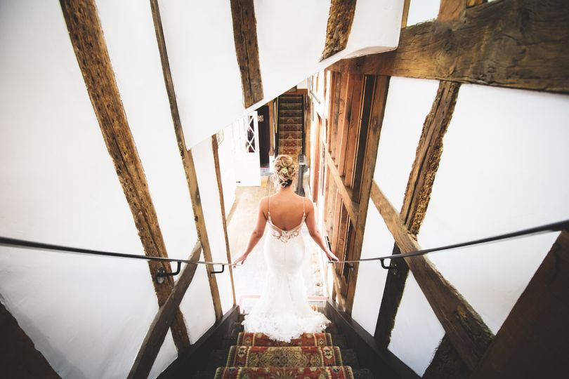 Stairs - Clare Kentish Photography