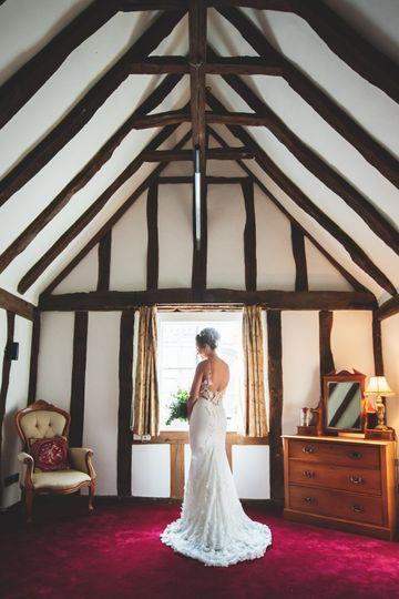 Wedding Suite - Clare Kentish Photography