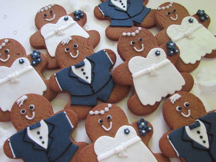 Quintessential Cookies