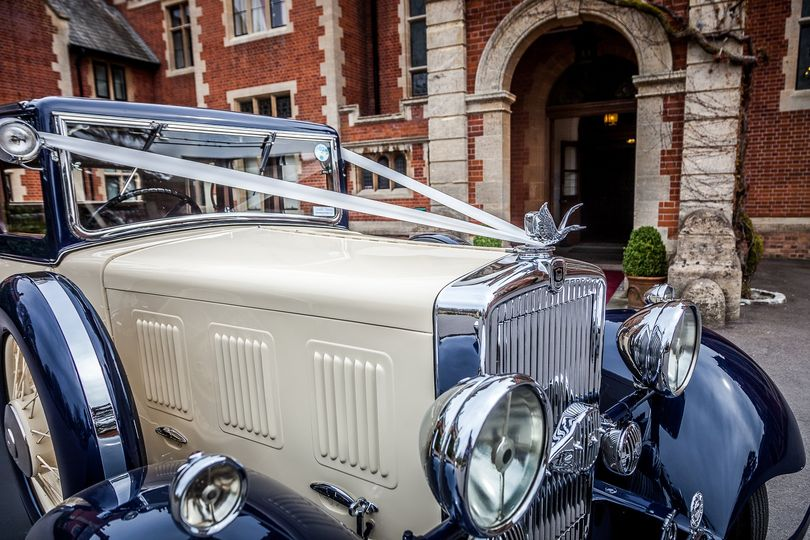 Classic and Vintage Car Company