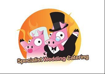 Specialist Wedding Catering North West