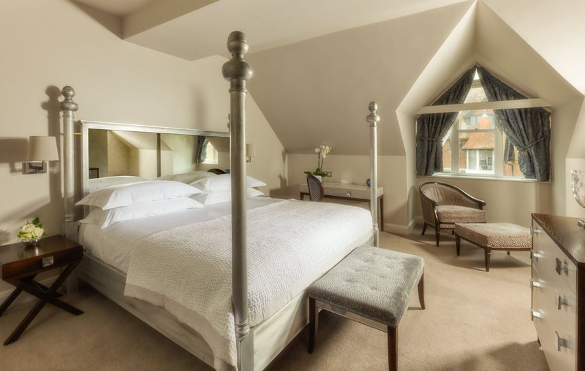 Danesfield House Hotel and Spa 7