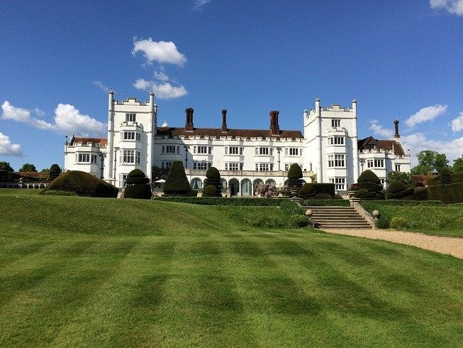 Danesfield House Hotel and Spa 42